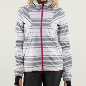 🦩 Lululemon Hustle jacket